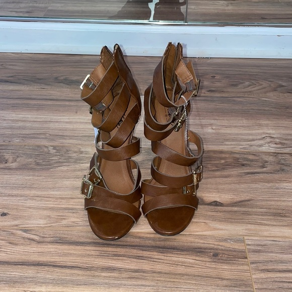 Mossimo strappy heel